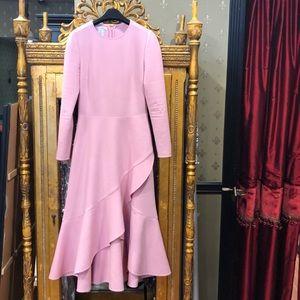 Oscar dela renta Dress